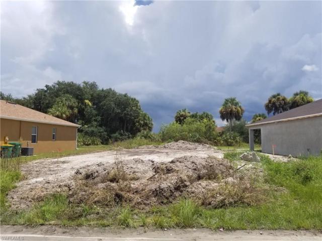 952 Hamilton St, Immokalee, FL 34142 (#217033220) :: Homes and Land Brokers, Inc