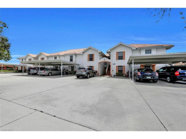 1018 SE 38th St #203, Cape Coral, FL 33904 (#217033495) :: Homes and Land Brokers, Inc