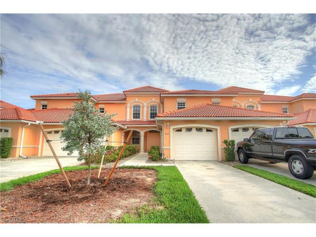 14071 Eagle Ridge Lakes Dr #202, Fort Myers, FL 33912 (#217033786) :: Homes and Land Brokers, Inc