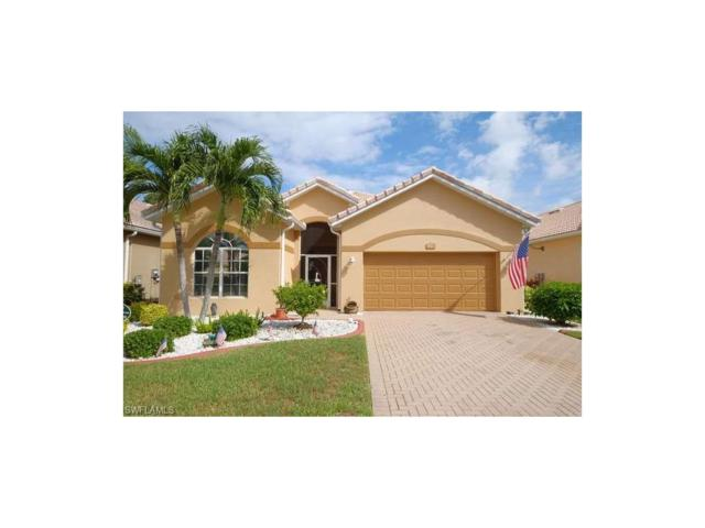 2330 Bainmar Dr, Lehigh Acres, FL 33973 (MLS #217034114) :: The New Home Spot, Inc.