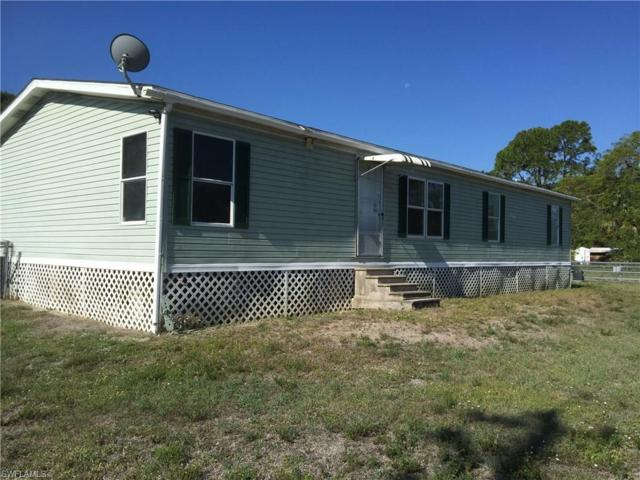 8165 Grady Dr, North Fort Myers, FL 33917 (MLS #217034284) :: The New Home Spot, Inc.