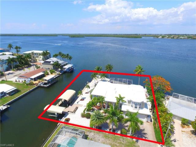 2610 Clyde St, Matlacha, FL 33993 (#217034327) :: Homes and Land Brokers, Inc