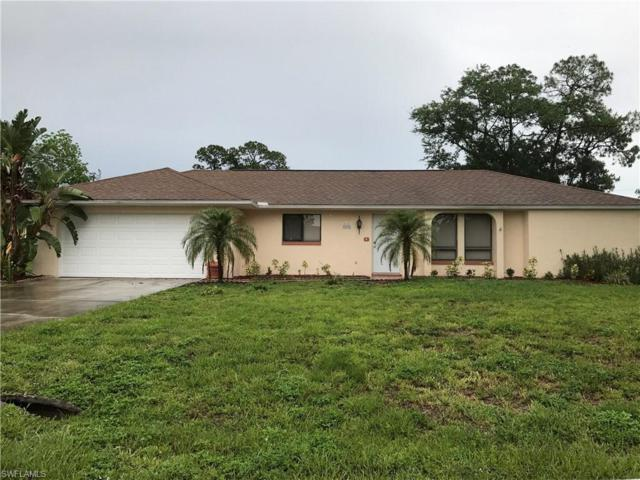 212 Robert Ave, Lehigh Acres, FL 33936 (MLS #217034690) :: The New Home Spot, Inc.