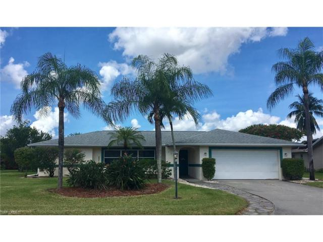 5533 Amoroso Dr, Fort Myers, FL 33919 (MLS #217034710) :: The New Home Spot, Inc.