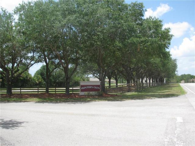 8221 Hunters Glen Cir, North Fort Myers, FL 33917 (MLS #217035221) :: The New Home Spot, Inc.