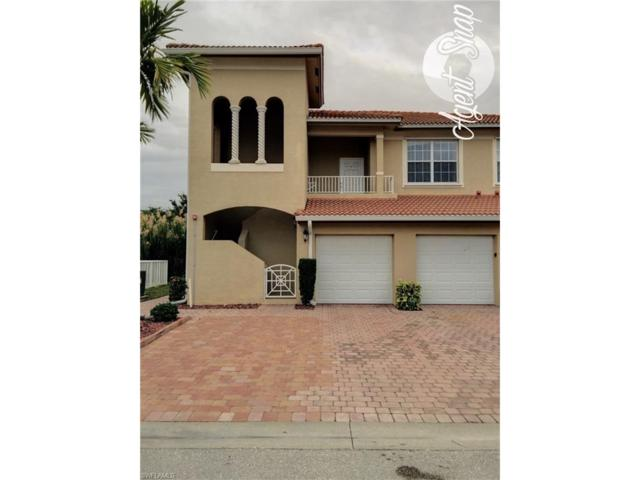 12601 Las Olas Ln #121, Fort Myers, FL 33919 (#217035358) :: Homes and Land Brokers, Inc