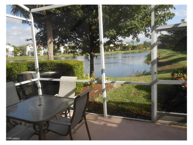 8381 Village Edge Cir #3, Fort Myers, FL 33919 (#217035444) :: Homes and Land Brokers, Inc