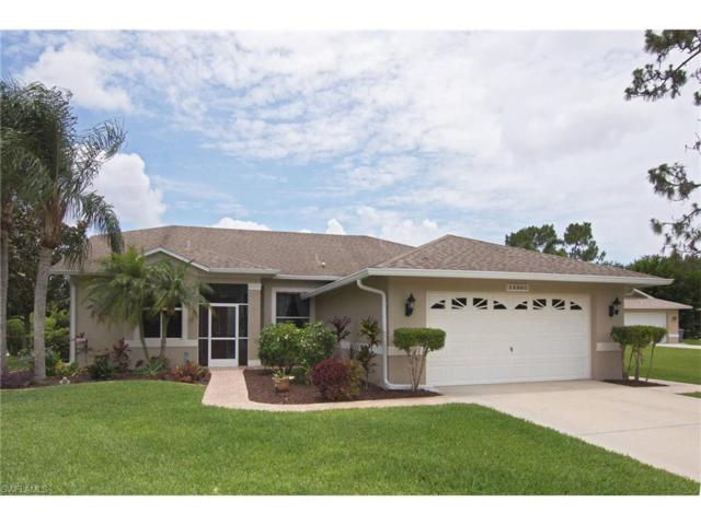 14501 Woodland Nest Ct, Fort Myers, FL 33912 (MLS #217035450) :: The New Home Spot, Inc.