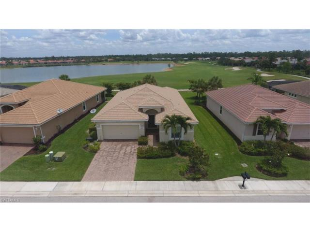 20757 Castle Pines Ct, North Fort Myers, FL 33917 (#217035639) :: Homes and Land Brokers, Inc