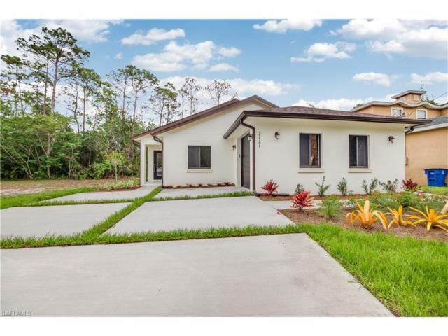 27791 Washington St, Bonita Springs, FL 34135 (MLS #217035782) :: The New Home Spot, Inc.