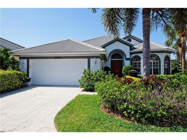 9544 Mariners Cove Ln, Fort Myers, FL 33919 (MLS #217036151) :: The New Home Spot, Inc.