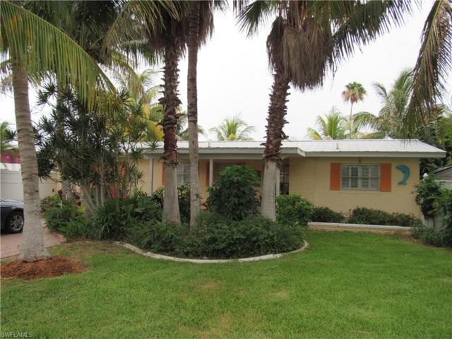 2732 Velma St, Matlacha, FL 33993 (#217036271) :: Homes and Land Brokers, Inc
