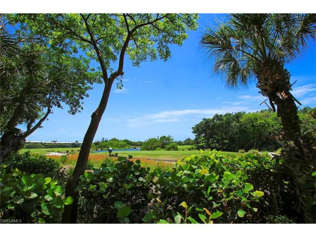 5775 Baltusrol Ct B102, Sanibel, FL 33957 (MLS #217036346) :: The New Home Spot, Inc.