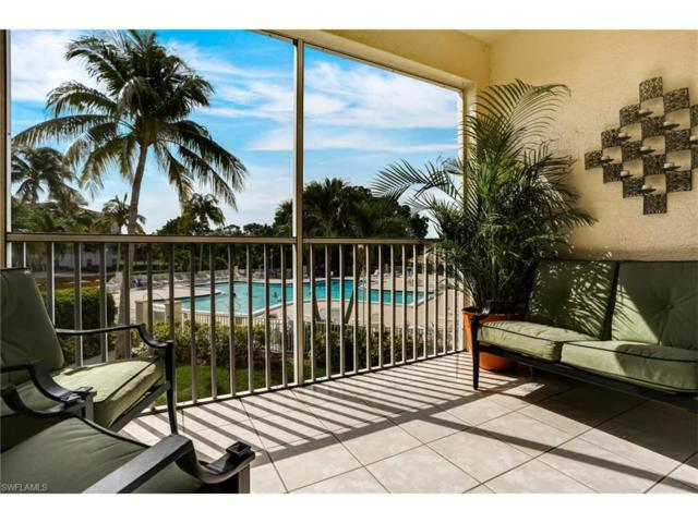 4005 Palm Tree Blvd #204, Cape Coral, FL 33904 (#217036577) :: Homes and Land Brokers, Inc