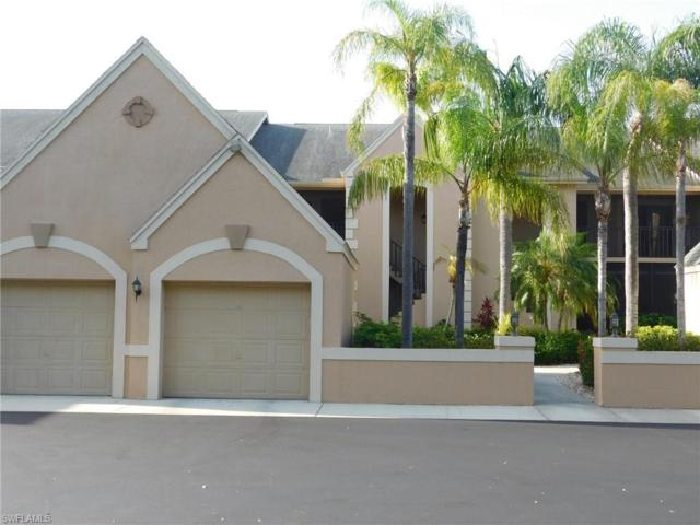 12050 Kelly Greens Blvd #129, Fort Myers, FL 33908 (#217036666) :: Homes and Land Brokers, Inc