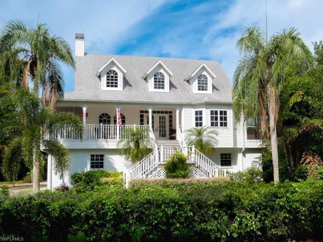 9409 Moonlight Dr, Sanibel, FL 33957 (MLS #217037001) :: The New Home Spot, Inc.