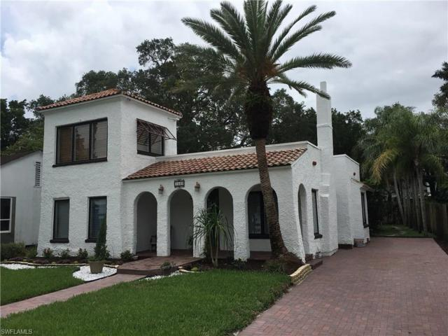 1540 Barcelona Ave, Fort Myers, FL 33901 (MLS #217037367) :: The New Home Spot, Inc.