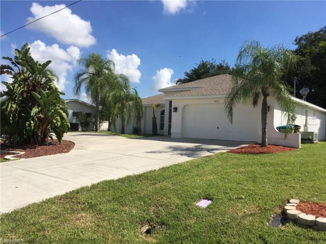 3821 SE 10th Ave, Cape Coral, FL 33904 (MLS #217037670) :: The New Home Spot, Inc.