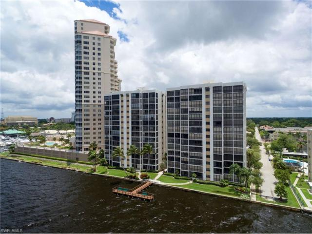 1901 Clifford St #1103, Fort Myers, FL 33901 (MLS #217037731) :: The New Home Spot, Inc.