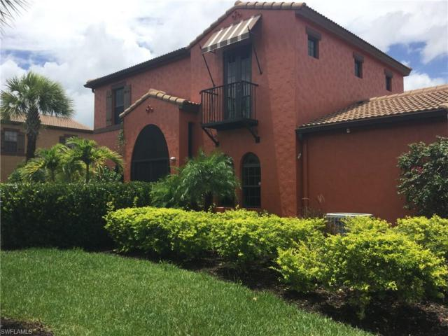 8900 Oliveria St #9703, Fort Myers, FL 33912 (MLS #217037763) :: The New Home Spot, Inc.