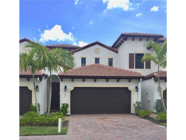 15821 Portofino Springs Blvd #102, Fort Myers, FL 33908 (MLS #217037870) :: The New Home Spot, Inc.