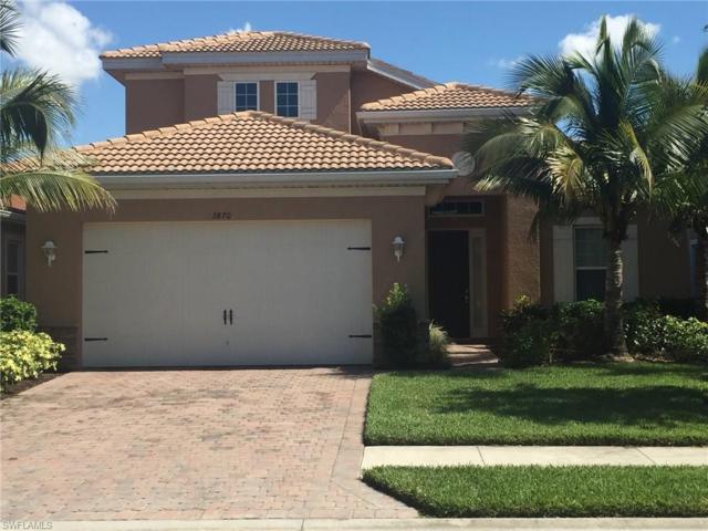 3870 Eldon St, Fort Myers, FL 33916 (MLS #217037974) :: The New Home Spot, Inc.