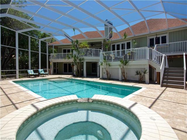485 Lake Murex Cir, Sanibel, FL 33957 (MLS #217038002) :: The New Home Spot, Inc.
