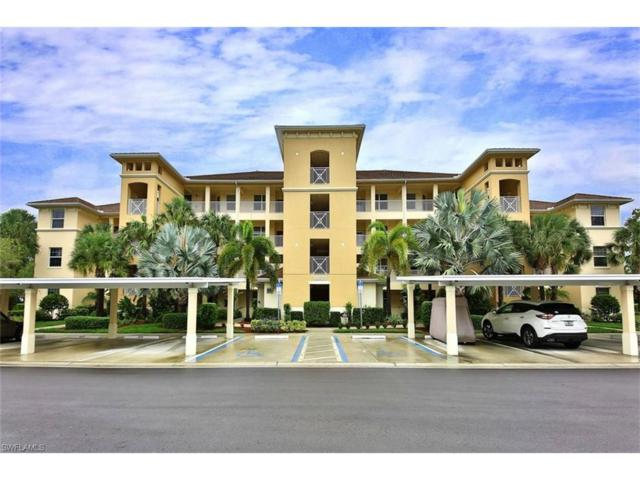 10820 Palazzo Way #303, Fort Myers, FL 33913 (MLS #217038008) :: The New Home Spot, Inc.