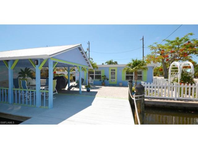 2605 1st St, Matlacha, FL 33993 (MLS #217038314) :: The New Home Spot, Inc.