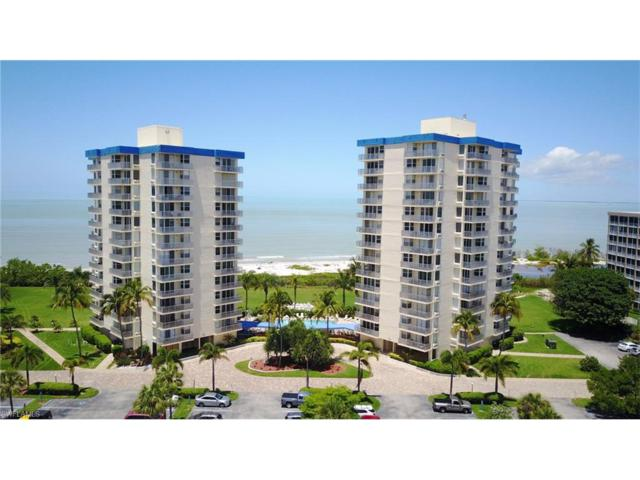7300 Estero Blvd #907, Fort Myers Beach, FL 33931 (MLS #217038602) :: RE/MAX Realty Group