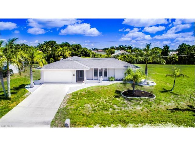 620 Trumpet Tree, Punta Gorda, FL 33955 (MLS #217038704) :: The New Home Spot, Inc.