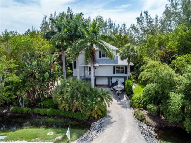 981 Main St, Sanibel, FL 33957 (MLS #217039074) :: The New Home Spot, Inc.