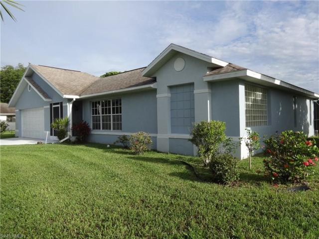 707 Arianne Ct, Lehigh Acres, FL 33936 (MLS #217039270) :: The New Home Spot, Inc.
