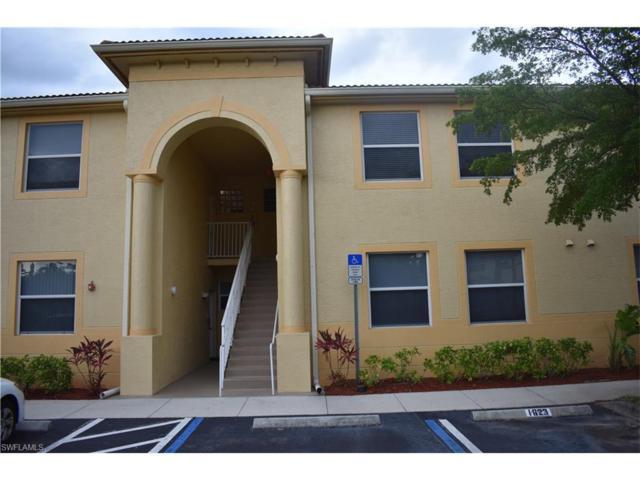 4225 Bellasol Cir #1624, Fort Myers, FL 33916 (MLS #217039301) :: The New Home Spot, Inc.
