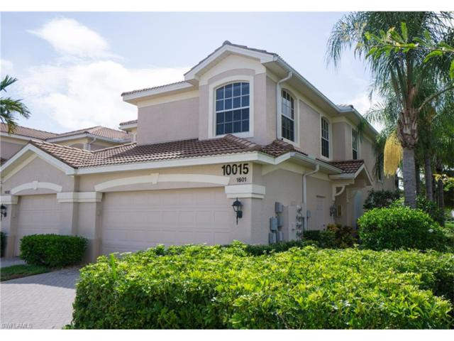 10015 Sky View Way #1601, Fort Myers, FL 33913 (MLS #217039403) :: The New Home Spot, Inc.