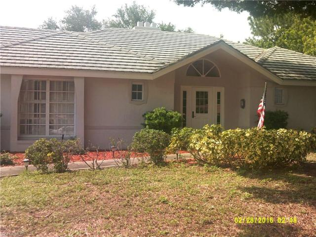 4315 Perth Ct, North Fort Myers, FL 33903 (MLS #217039453) :: The New Home Spot, Inc.