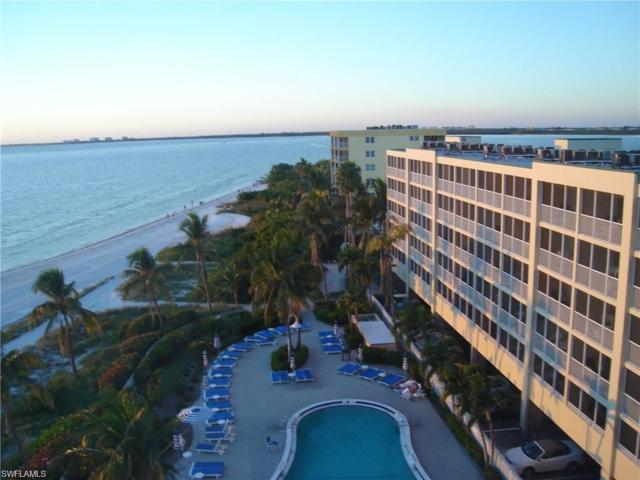 140 Estero Blvd #2311, Fort Myers Beach, FL 33931 (#217040216) :: Homes and Land Brokers, Inc