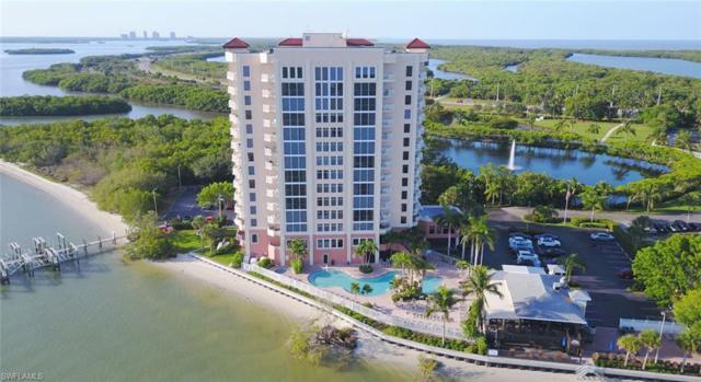 8771 Estero Blvd #907, Bonita Springs, FL 33931 (MLS #217040474) :: RE/MAX Realty Group