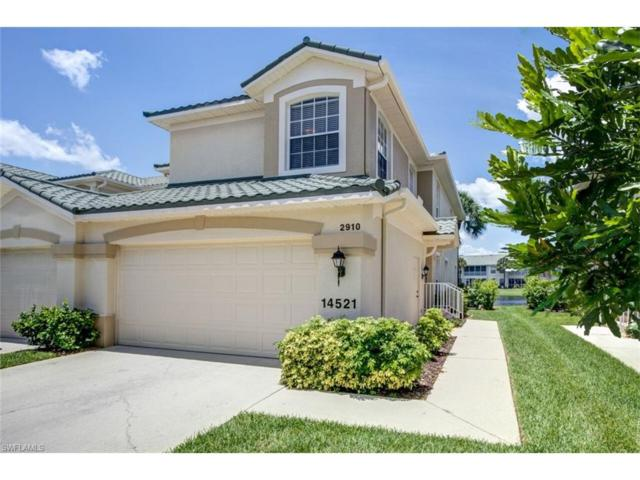 14521 Grande Cay Cir #2910, Fort Myers, FL 33908 (MLS #217040479) :: The New Home Spot, Inc.