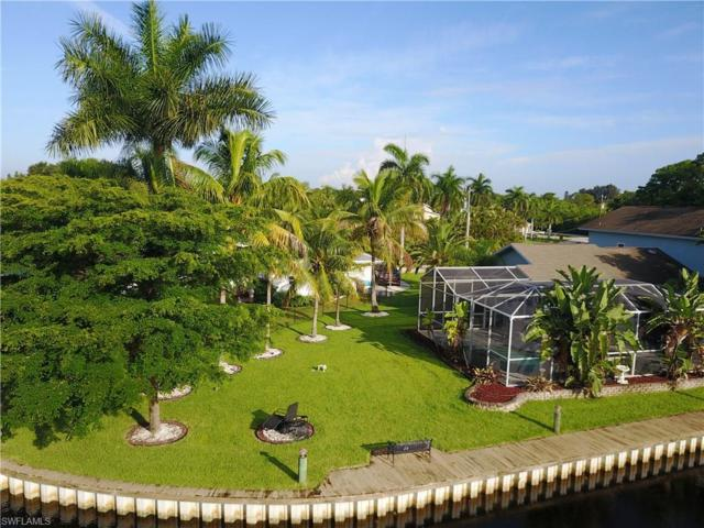 422 Seaworthy Rd, North Fort Myers, FL 33903 (MLS #217040496) :: The New Home Spot, Inc.