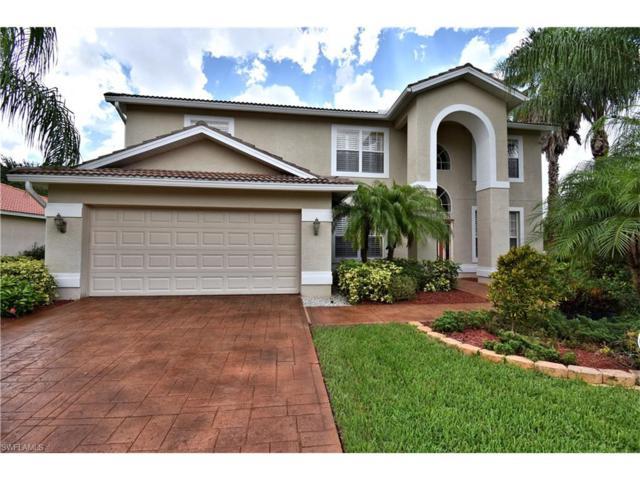 2189 Berkley Way, Lehigh Acres, FL 33973 (#217041226) :: Homes and Land Brokers, Inc