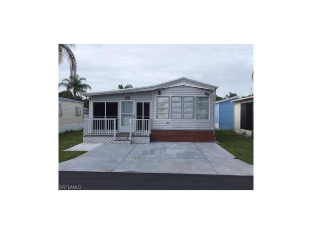 30 La Fonda Ln, North Fort Myers, FL 33903 (MLS #217041316) :: The New Home Spot, Inc.