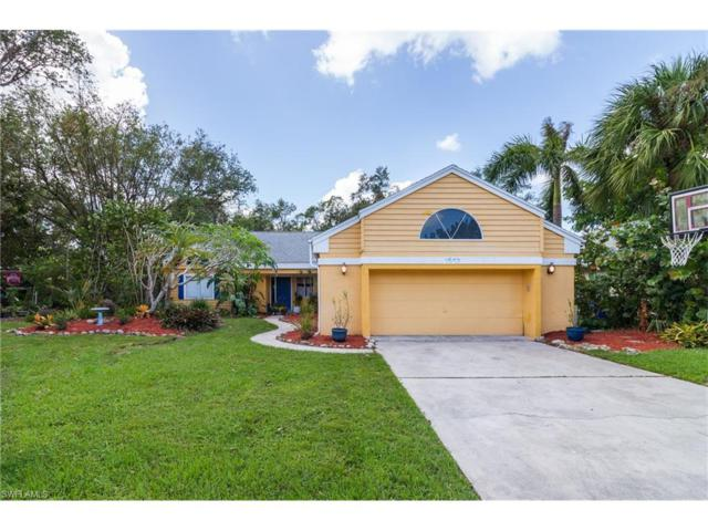 1512 Argyle Dr, Fort Myers, FL 33919 (MLS #217041370) :: The New Home Spot, Inc.