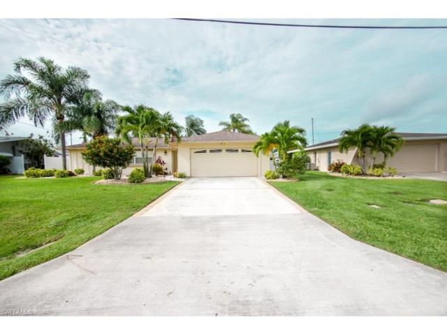 1906 SE 37th Ter, Cape Coral, FL 33904 (MLS #217041417) :: RE/MAX Realty Group