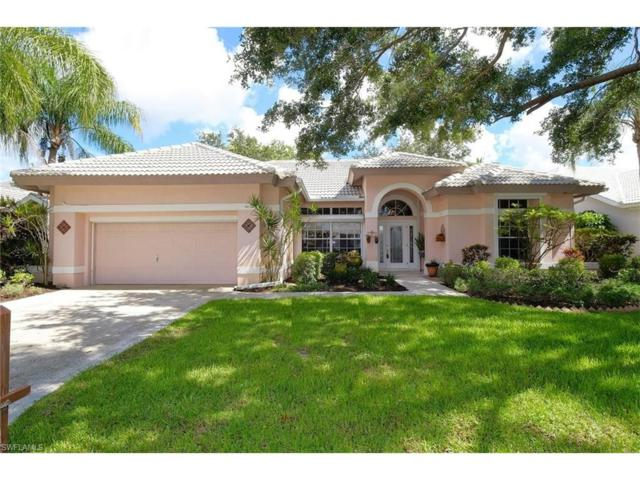 12071 Fairway Isles Dr, Fort Myers, FL 33913 (#217042627) :: Homes and Land Brokers, Inc
