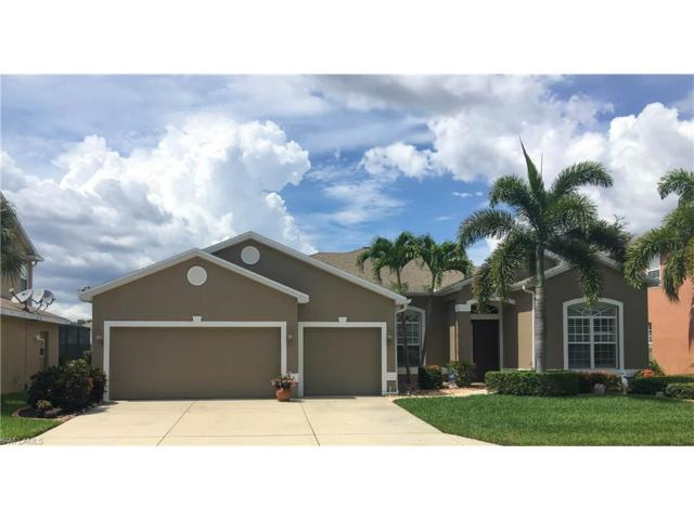 9540 Gladiolus Blossom Ct, Fort Myers, FL 33908 (#217042673) :: Homes and Land Brokers, Inc
