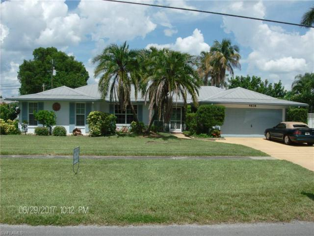 4618 Orange Grove Blvd, North Fort Myers, FL 33903 (#217042784) :: Homes and Land Brokers, Inc