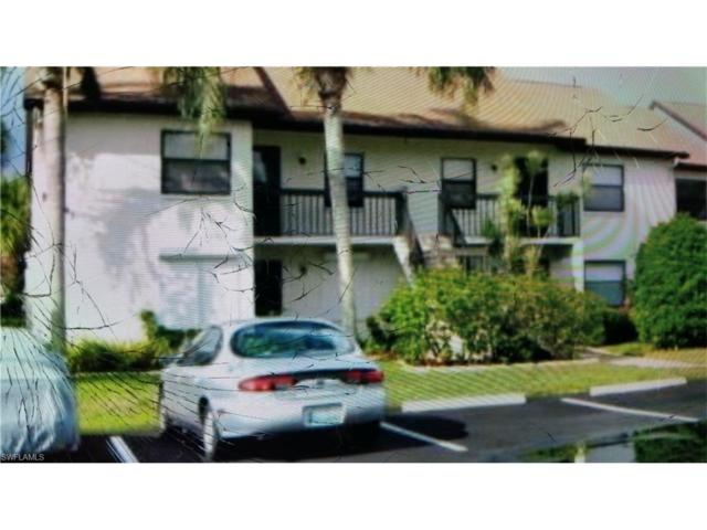 9295 Lake Park Dr #201, Fort Myers, FL 33919 (#217042840) :: Homes and Land Brokers, Inc