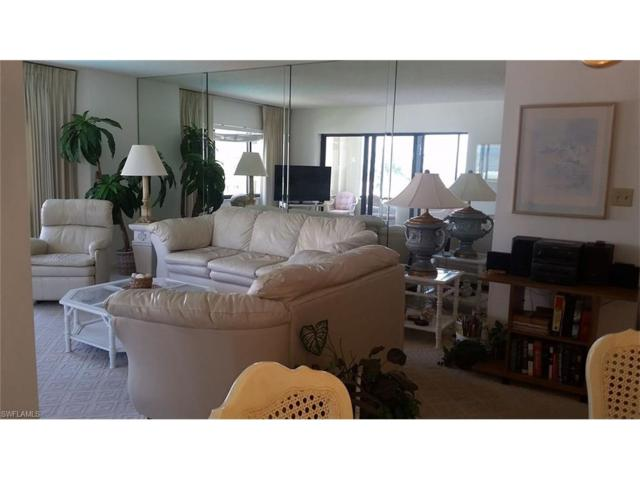 6670 Estero Blvd A404, Fort Myers Beach, FL 33931 (#217043029) :: Homes and Land Brokers, Inc