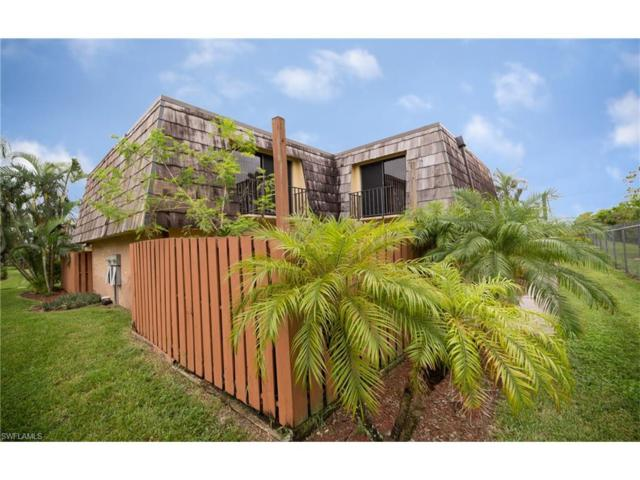 1707 Park Meadows Dr #1, Fort Myers, FL 33907 (MLS #217043097) :: The New Home Spot, Inc.
